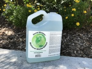 Doctor Kirchner Natural Weed Killer - 1 Gallon Size
