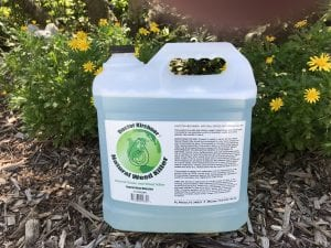 Doctor Kirchner Natural Weed Killer - 2.5 Gallons