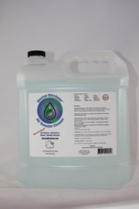 Doctor Kirchner All 'Rounder - 2.5 Gallon Natural Cleaning Solution