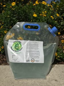 Doctor Kirchner Natural Weed Killer ECO-Pour - 1 Gallon Size